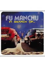 New Vinyl Fu Manchu - In Search Of... (Deluxe, Colored) LP+7""