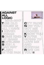 New Vinyl Against All Logic - 2012-2017 2LP