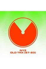 New Vinyl NYZ - OLD TRX [87-93] 2LP