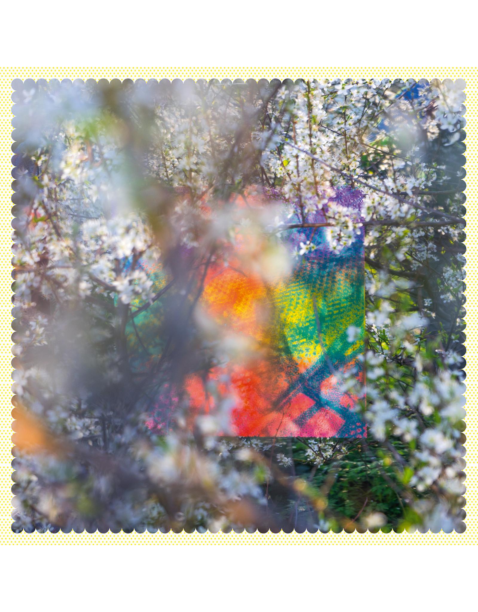New Vinyl Four Tet - Sixteen Oceans 2LP