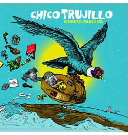 New Vinyl Chico Trujillo - Mambo Mundial LP