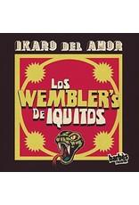 New Vinyl Los Wembler's De Iquitos - Ikaro Del Amor LP
