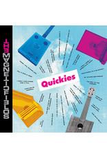 "New Vinyl Magnetic Fields - Quickies 5x7"" Box Set"