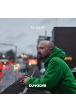 New Vinyl Mr. Scruff - Mr Scruff DJ-Kicks 2LP