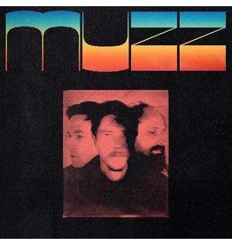 New Vinyl Muzz - S/T LP