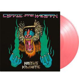 New Vinyl Hiatus Kaiyote - Choose Your Weapon (Colored) 2LP