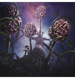 New Vinyl Blut Aus Nord - Hallucinogen (Colored) 2LP