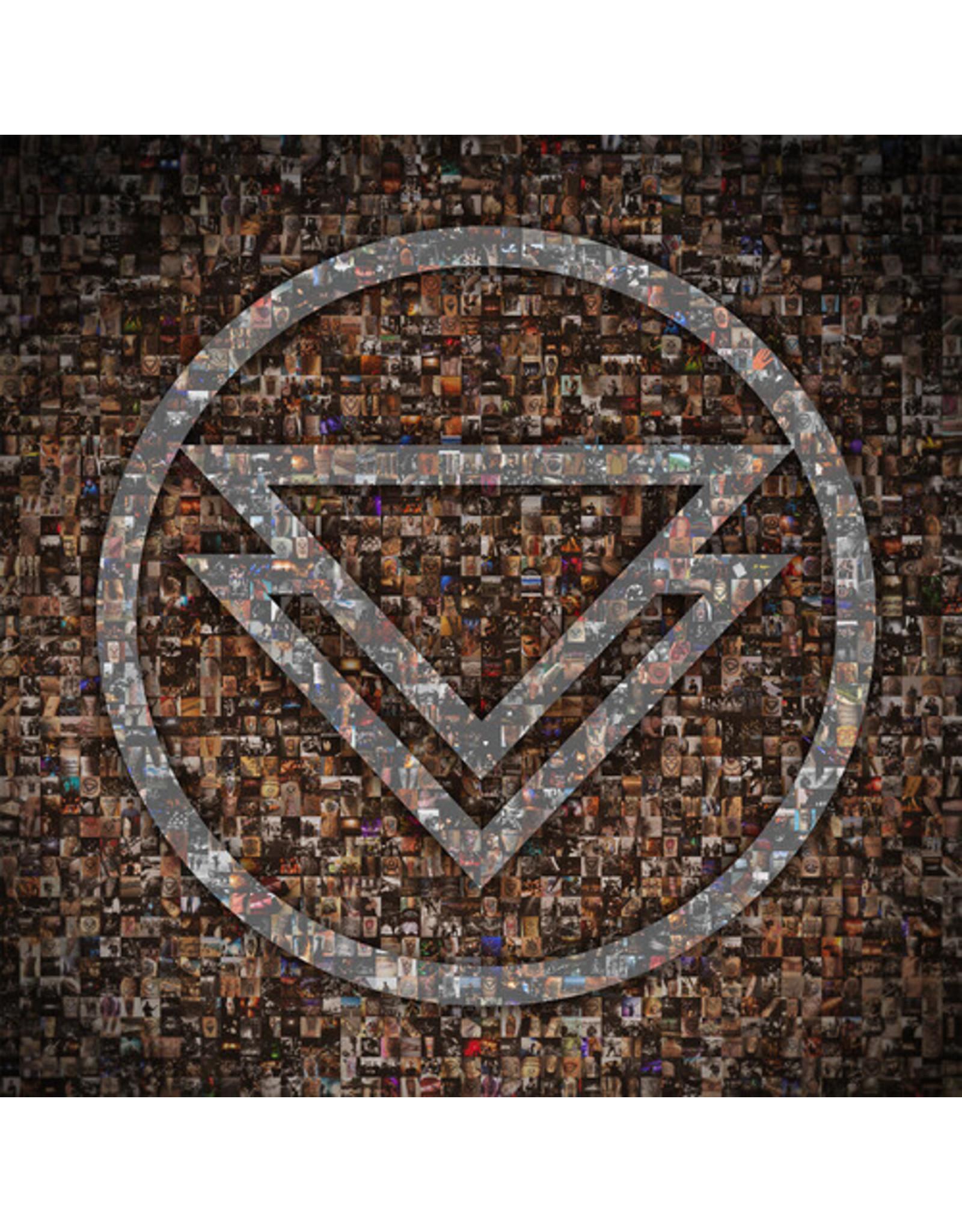 New Vinyl The Ghost Inside - S/T LP