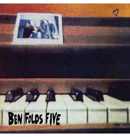 New Vinyl Ben Folds Five - S/T (Colored) LP