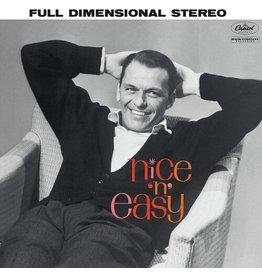 New Vinyl Frank Sinatra - Nice N Easy LP