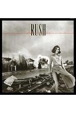 New Vinyl Rush - Permanent Waves (40th Anniversary) LP