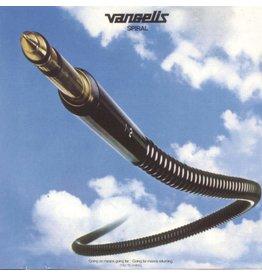 New Vinyl Vangelis - Spiral (Colored) LP