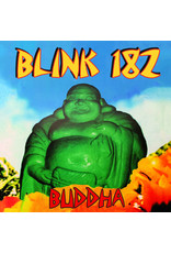 New Vinyl Blink 182 - Buddha (Colored) LP