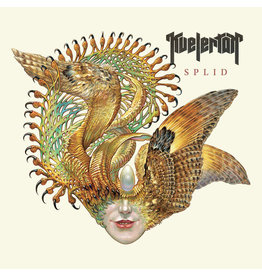 New Vinyl Kvelertak - Splid 2LP