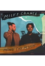 New Vinyl Milky Chance - Mind The Moon 2LP