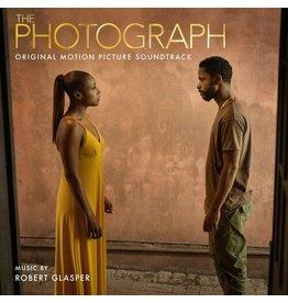 New Vinyl Robert Glasper - The Photograph OST LP