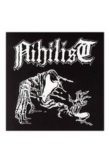 New Vinyl Nihilist - Carnal Leftovers LP