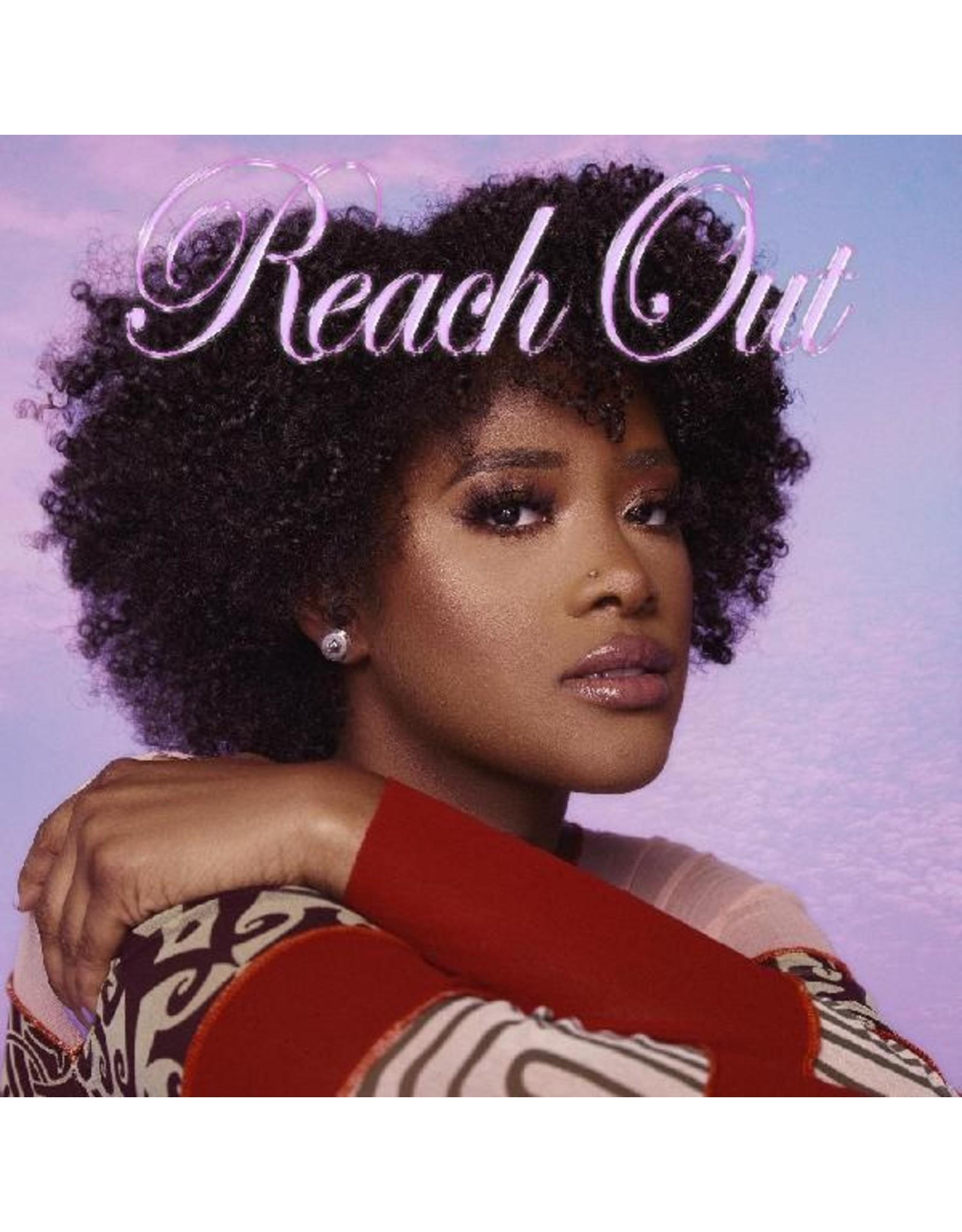 "New Vinyl Peyton - Reach Out EP 12"""