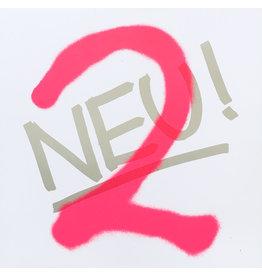 New Vinyl Neu! - Neu! 2 LP