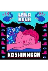 New Vinyl Ko Shin Moon - Leila Nova LP