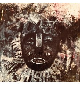 New Vinyl Ak'chamel, The Giver Of Illness - The Totemist LP