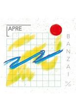 New Vinyl Lapre - Banzai: Elektronische Musik aus Berlin 1985/87 LP