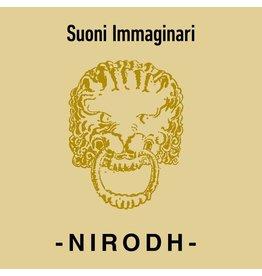 New Vinyl Agostino Nirodh Fortini - Suoni Immaginari LP