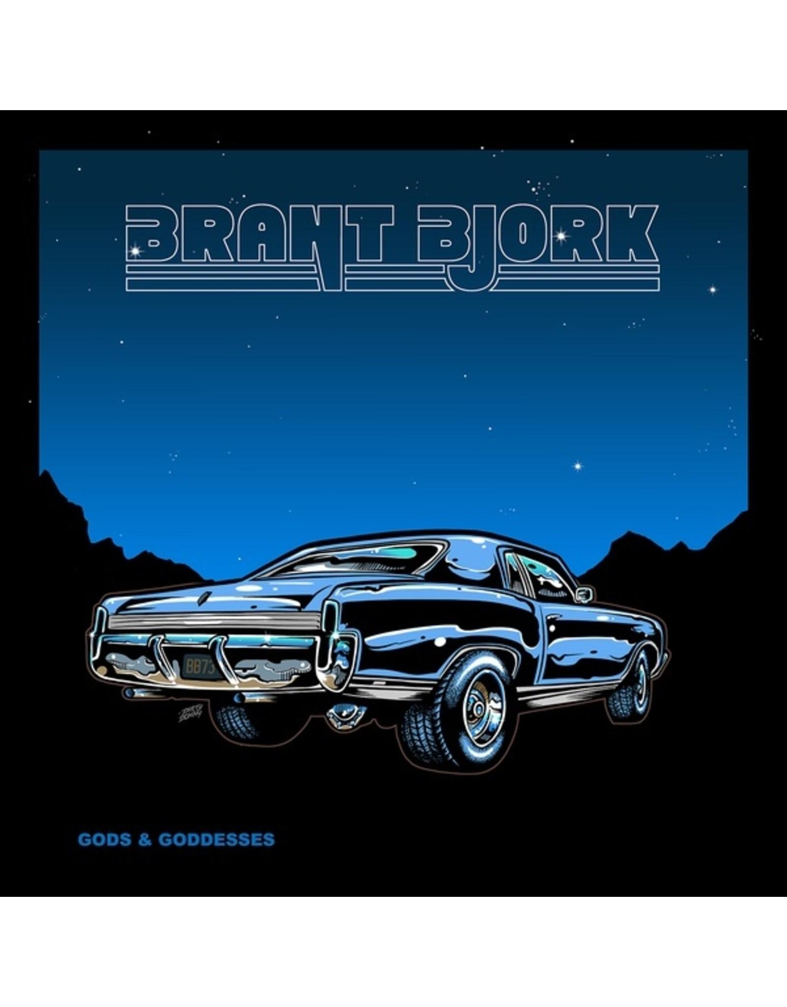 New Vinyl Brant Bjork - Gods & Goddesses LP