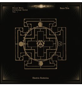 New Vinyl Sunn Trio - Electric Esoterica