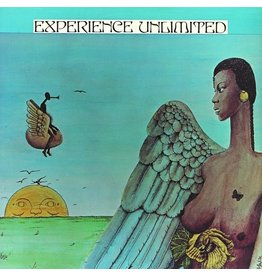 New Vinyl Experience Unlimited - Free Yourself LP