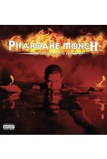 New Vinyl Pharoahe Monch - Internal Affairs (Colored) 2LP