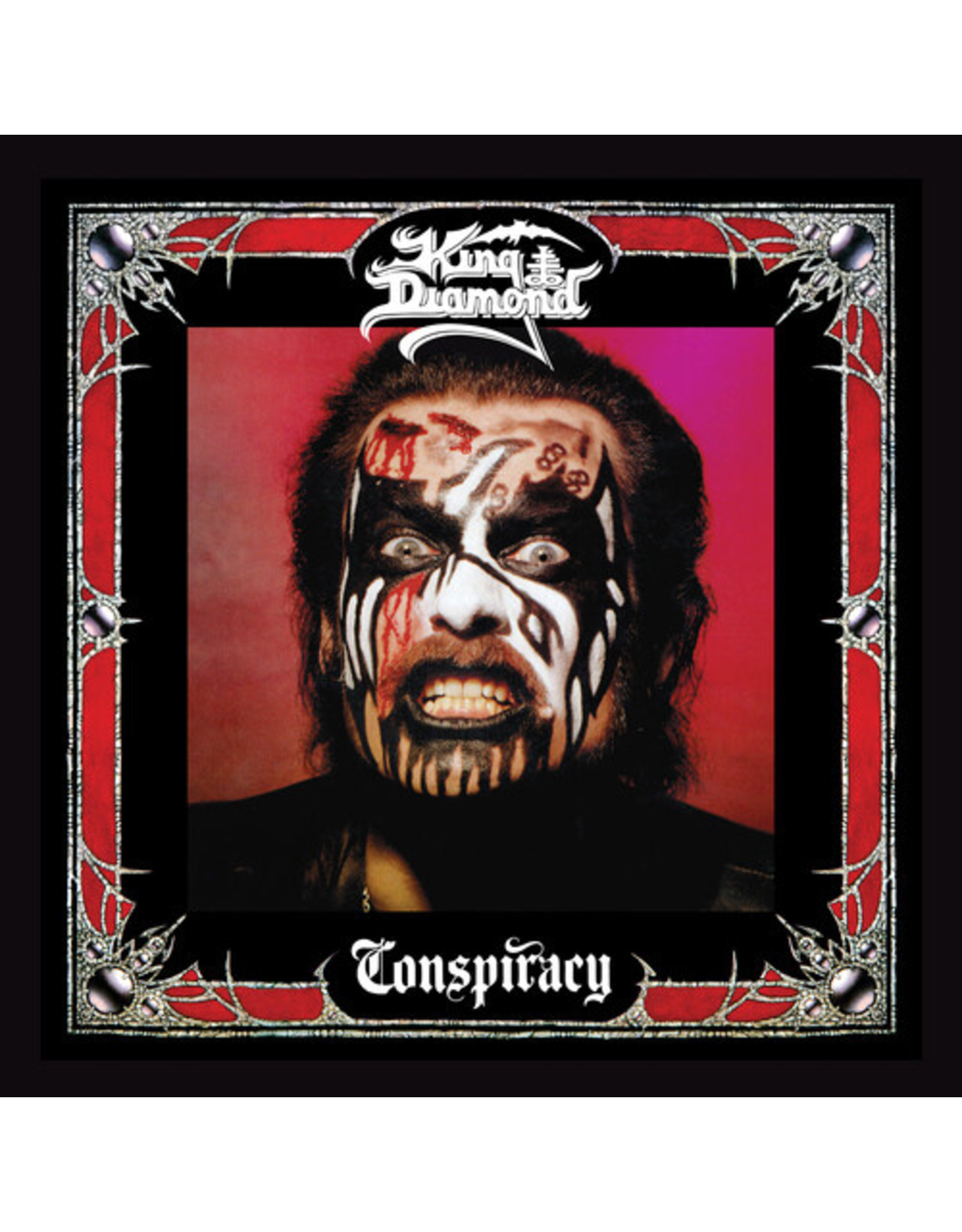 New Vinyl King Diamond - Conspiracy (Colored) LP