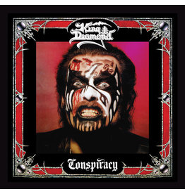 New Vinyl King Diamond - Conspiracy (Colored) LP