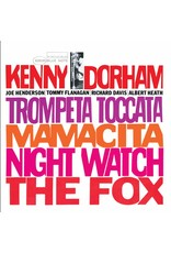 New Vinyl Kenny Dorham - Trompeta Toccata