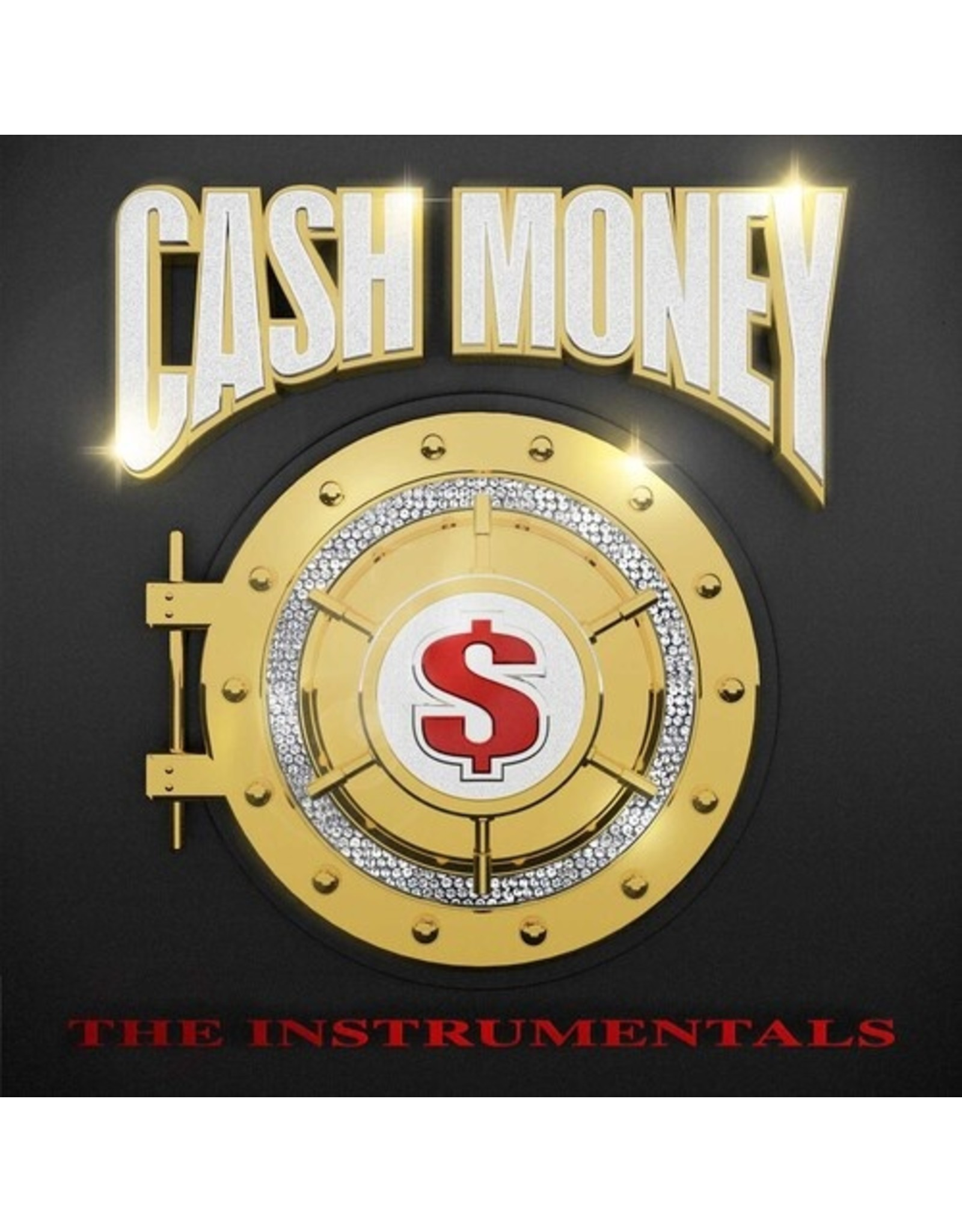 New Vinyl Various - Cash Money: The Instrumentals 2LP