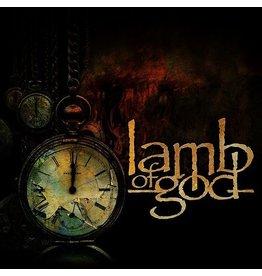 New Vinyl Lamb Of God - S/T LP