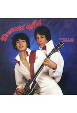 New Vinyl Donnie & Joe Emerson - Dreamin' Wild LP