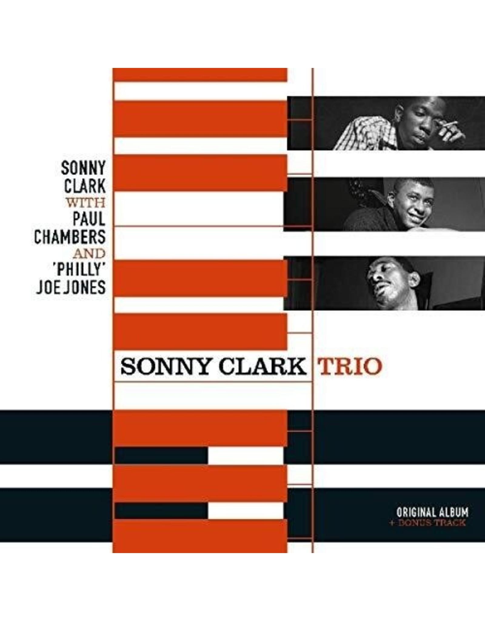 New Vinyl Sonny Clark Trio - S/T LP