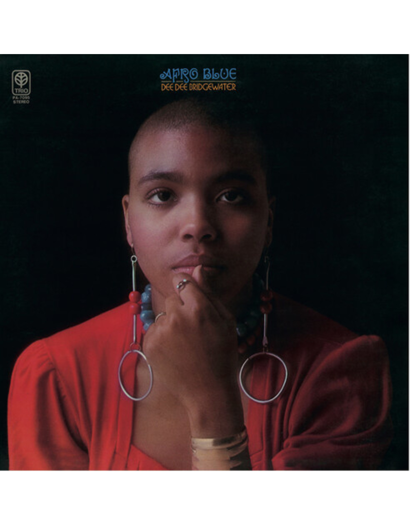 New Vinyl Dee Dee Bridgewater - Afro Blue LP
