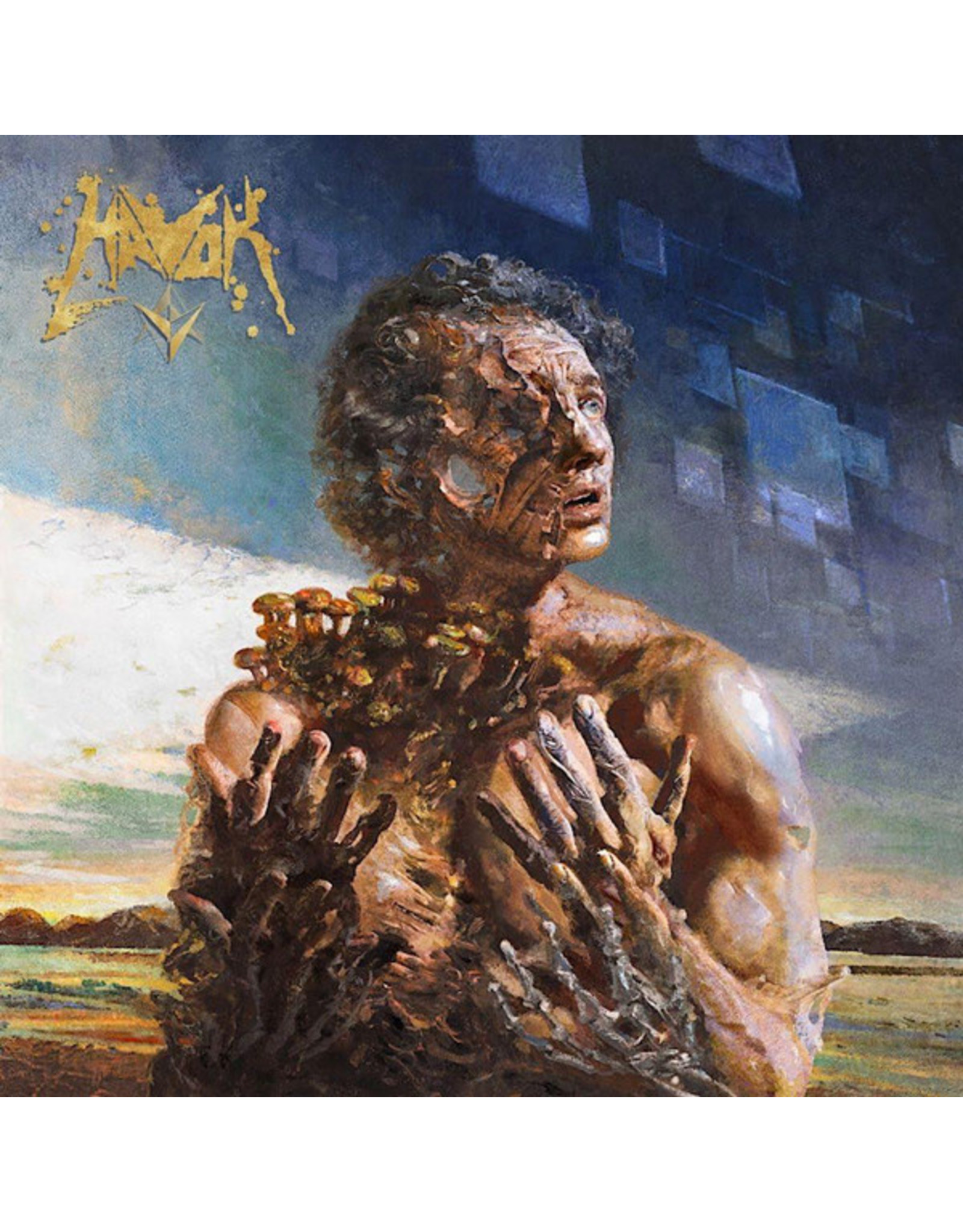 New Vinyl Havok - V (IEX) LP