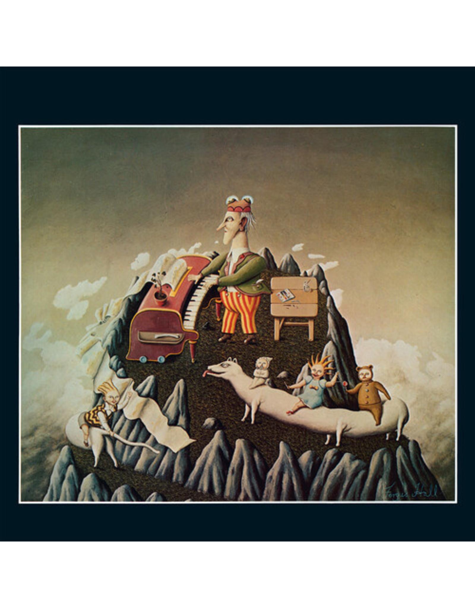 New Vinyl King Crimson - Rarities (Remixed By Steven Wilson & Robert Fripp, Ltd. 200g) 2LP