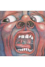 New Vinyl King Crimson - In The Court Of The Crimson King (Remixed By Steven Wilson & Robert Fripp, Ltd. 200g) LP