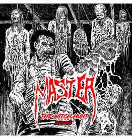New Vinyl Master - Witch Hunt: Demo Recordings LP