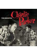 New Vinyl Charlie Parker - The Immortal (Colored) LP