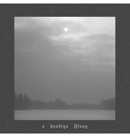 New Vinyl Paysage d'Hiver / Lunar Aurora - Schwarza Feus & Schwarzas Isa / A Haudiga Fluag LP