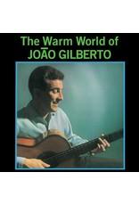 New Vinyl João Gilberto - The Warm World Of João Gilberto LP
