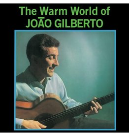 New Vinyl João Gilberto - The Warm World Of João Gilberto LP