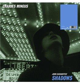 New Vinyl Charles Mingus - John Cassavetes' Shadows OST LP