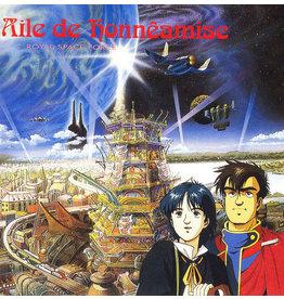 New Vinyl Ryuichi Sakamoto - Aile De Honneamise: Royal Space Force OST LP