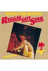 New Vinyl Toots & The Maytals - Reggae Got Soul [Holland Import] LP